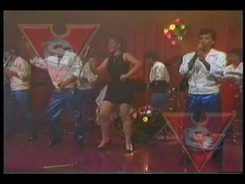 MIX tropical salvadoreno.wmv Music Videos