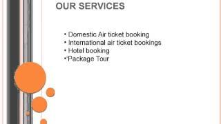 Akash Travels - A Travel agency in Kolkata