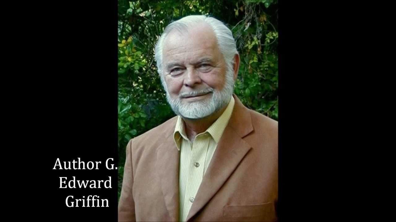 G. edward griffin bitcoin