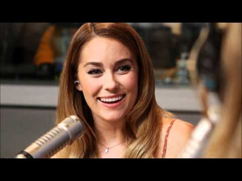 Lauren Conrad Visited 'On Air With Ryan Seacrest' on April 23rd 2012.