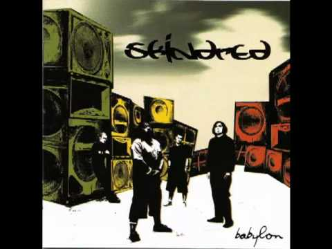Skindred - Nobody (HQ)