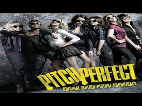 [ PREVIEW + DOWNLOAD ] Various Artist - Pitch Perfect (Original Motion Picture S