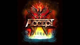 Watch Accept Twist Of Fate video