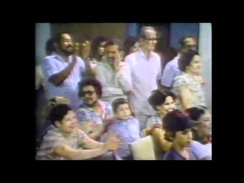Documental Carlos Romero Barceló 1980