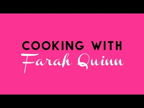 Subscribe ke Channel Youtube Farah Quinn!