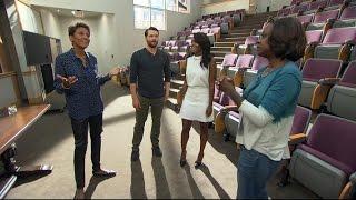 Inside 'Shondaland' as Shonda Rhimes Takes Over Thursday Nights