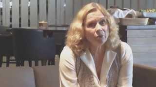 Breaking Down Bergman - An interview with Liv Ullmann about Liv & Ingmar