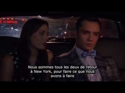 Gossip Girl Saison 5 episode 24 Streaming VF gratuit sans
