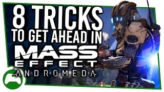 8 Killer Tips And Tricks To Get Ahead In Mass Effect Andromeda VideoMp4Mp3.Com