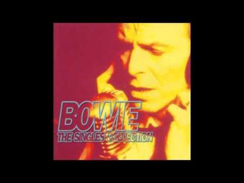 David Bowie- Never Let Me Down