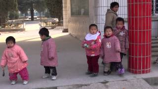Boots on the Ground: Making a difference in China
