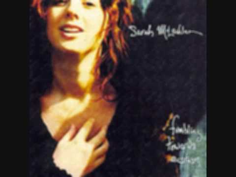 Elsewhere by Sarah McLachlan [with lyrics]