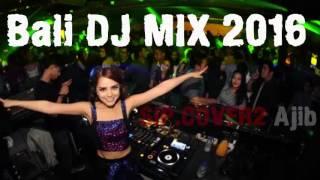 HOUSE MUSIC DJ KECAK 2016 MIX BreakBeat Hap Hap Music 2016