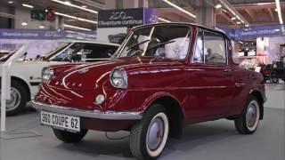 """Episodio """"Mazda R360 Coupé"""" de la serie Mazda Evolución Sin Límites"""