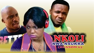 Nkoli Nwa Nsukka Nigerian Igbo Movie [Season 6]
