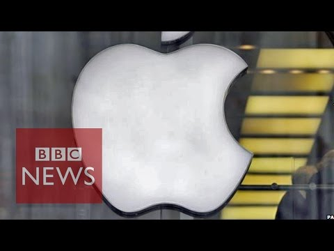 How long did it take Apple to make $18bn?