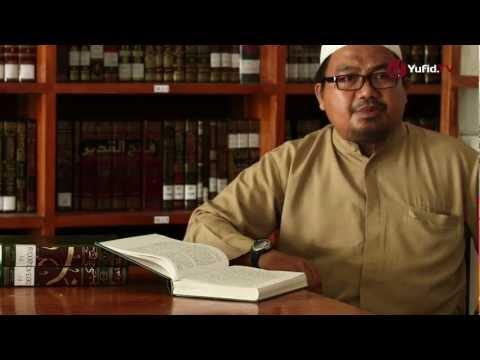 Ceramah Singkat Islami: Kunci Kebahagiaan Dan Kesuksesan - Ustadz Kholid Syamhudi, Lc.