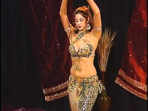 Sadie's Belly Dance Hot Costumes! video