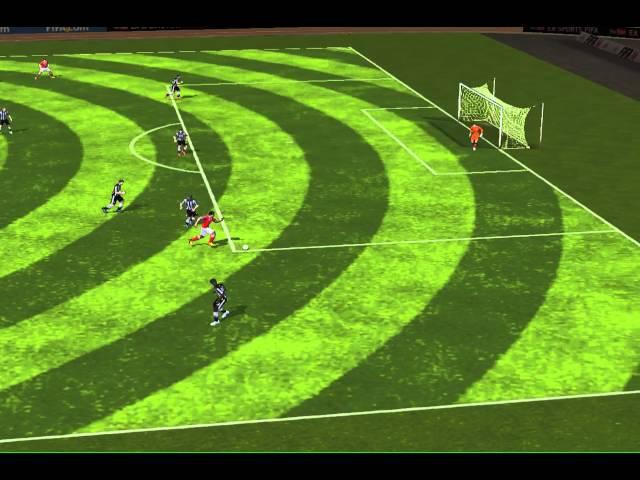 FIFA 14 iPhone/iPad - Kadir Bebe FC vs. PAOK