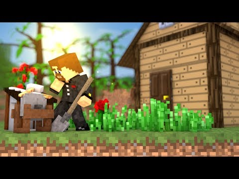 НОВОЕ ПУТЕШЕСТВИЕ #1 - ПЕРВАЯ КОЛОНИЯ - Minecraft