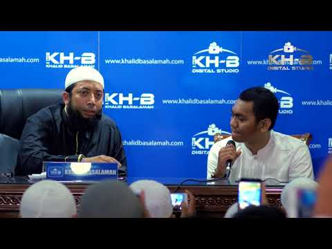 Kisah Mualaf - Masuk Islamnya Saudara Putra