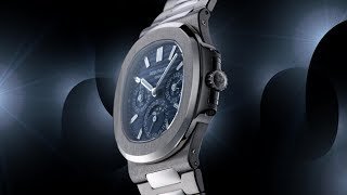 Patek Philippe New Models 2018