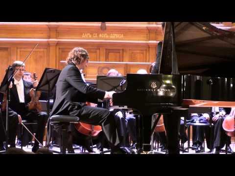 20141220 В А Моцарт Концерт 20