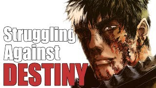 Why Guts Stands Out From Other Protagonists
