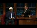 Late Late Show With Craig Ferguson 7 17 2012 Cedric The Entertainer Ari Graynor mp3