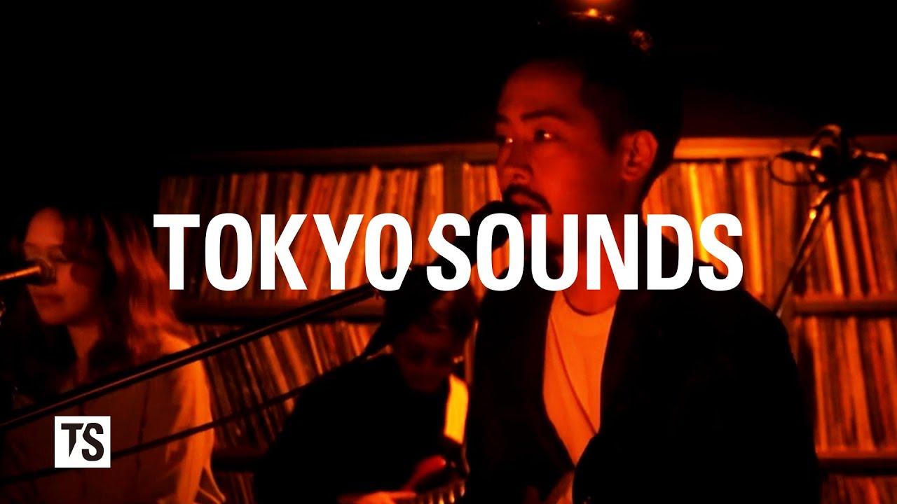 "TENDRE - TOKYO SOUNDS Music Bar Session にて""hanashi""を披露 ライブセッション映像を公開 thm Music info Clip"