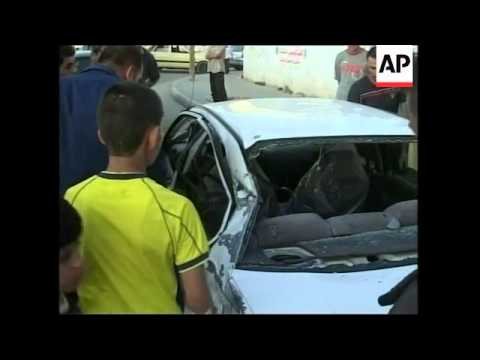 Israeli army targets Hamas militants, killing 2, Islamic Jihad, Hamas