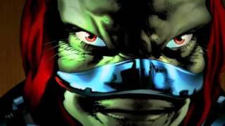 Marvel Knights - Astonishing X-Men: Gifted - DVD Trailer