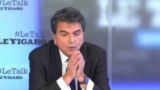 Pierre Lellouche: «Il y aura d'autres attentats»