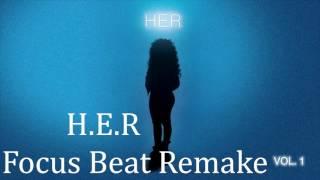 download lagu H.e.r - Focus Instrumental gratis