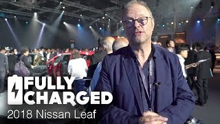 2018 Nissan Leaf | Fully Charged