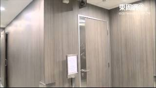 殘廁狂歡  林芊妤進擊之猛片(三)