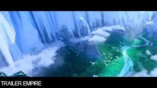 MISSING LINK trailer #2019 animation