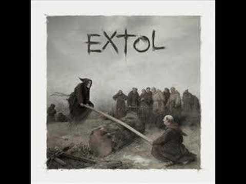 Extol - Paradigms