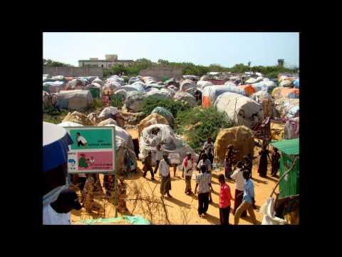 Famine in Somalia, 2011