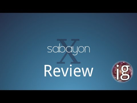 Sabayon 10 Review - Linux Distro Reviews