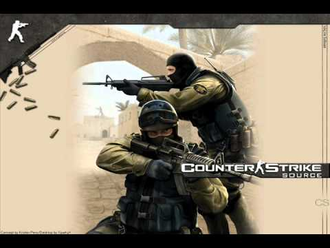 Counter-Strike : Source - Soundtrack - Country Rock