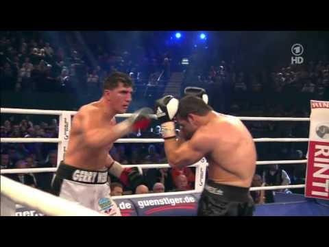Marco Huck vs Firat Arslan