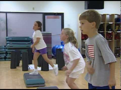 Children: Activity as a Way of Life