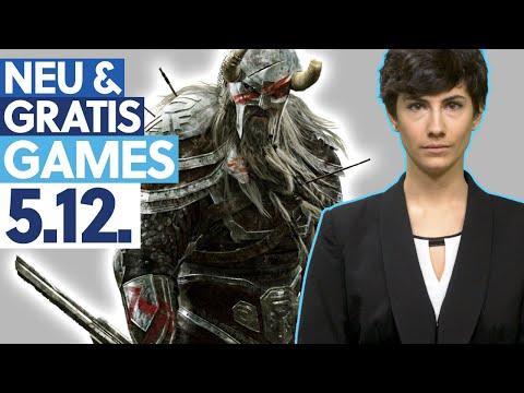 Cyberpunk 2077 neu und Elder Scrolls Online kostenlos - Neue Spiele, Gratis Games und mehr