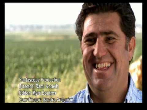 Nassif el Bach (farmer)
