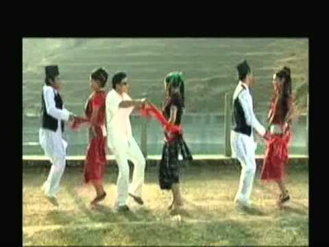 Balla Paryo Nirmaya Makuri Jalaima old nepali lok dohori songs...