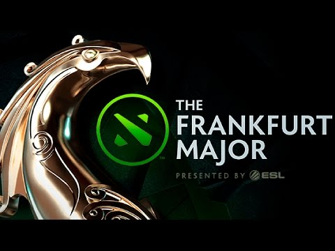NaVi vs CISR The Frankfurt Major 2015 Europe Qualifier Game 2 bo2