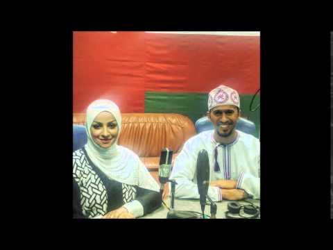 Knowledge Talks (August 25th 2015) with Sharfia Al Barami on Women Entrepreneurship