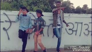 Tamil kallappadam rap by KC Rapperz........