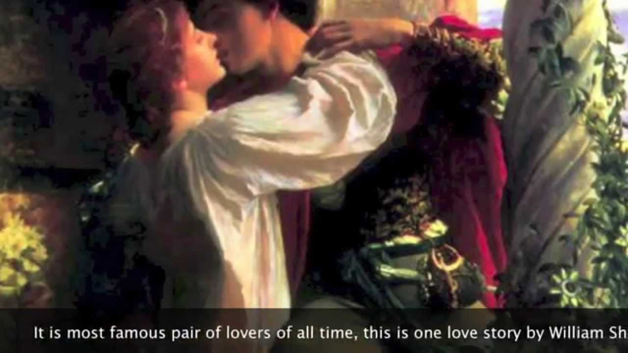 Ten most famous lovers in human history 87